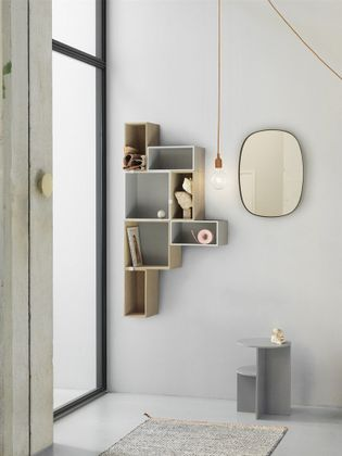 Muuto Mini Stacked 2.0 Kast