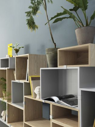 Muuto Stacked 2.0 Podium