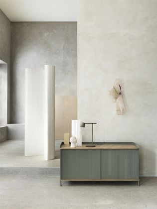 Muuto Tall Enfold Dressoir