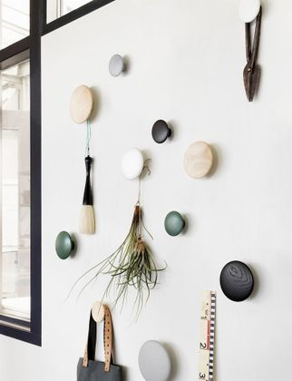 Muuto The Dots Large Haak