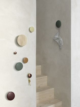 Muuto The Dots Medium Haak