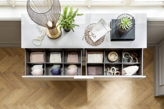 Nolte Calix Commode