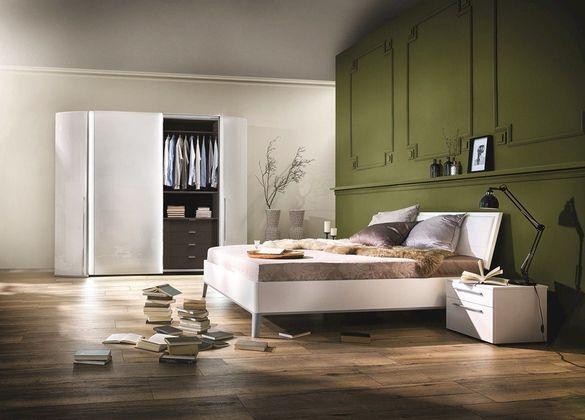 Nolte Solaris Bed