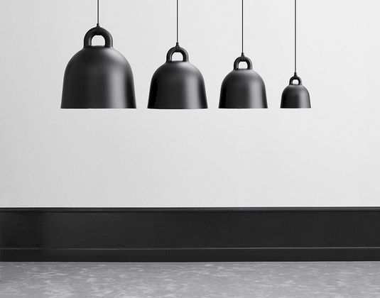 Normann Copenhagen Bell Hanglamp