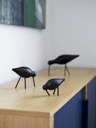 Normann Copenhagen Shorebird Medium Decoratie