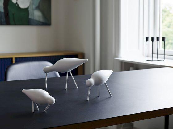 Normann Copenhagen Shorebird Small Decoratie