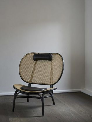 NORR11 Nomad Fauteuil