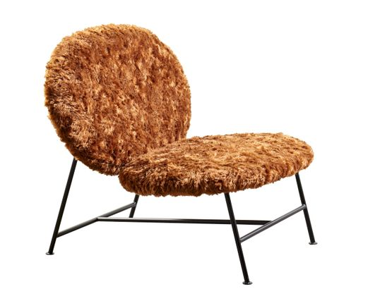 Northern Oblong Fauteuil