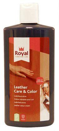 Oranje Furniture Care Care&Color Bordeaux Onderhoudsmiddel