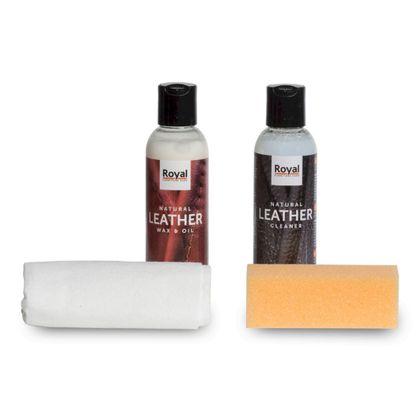 Oranje Furniture Care Wax & Oil Onderhoudsmiddel