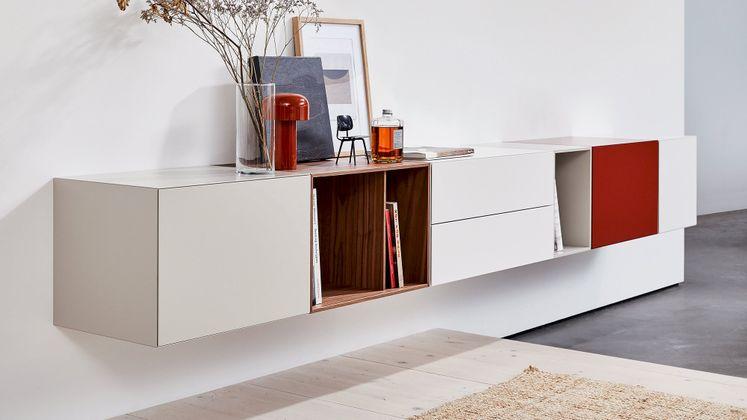 Pastoe Vision Cabinets Opbergkast