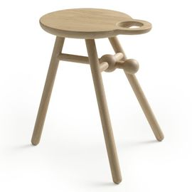 Pode Bottle Stool Bijzettafel