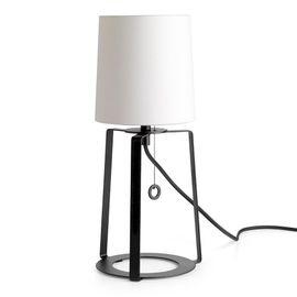 Pode Hood Tafellamp