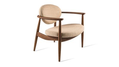 Roundy Fauteuil