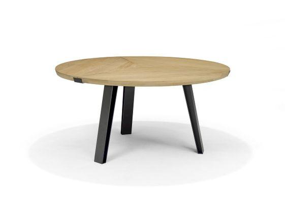 QLIV Side-to-Side Eettafel