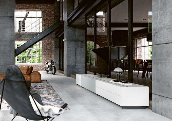 Spectral Cocoon Tv-meubel