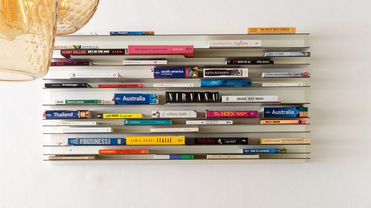 Spectrum Paperback Opbergkast