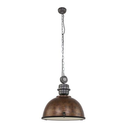 Steinhauer Bikkel XXL Hanglamp