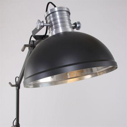 Steinhauer Brooklyn Vloerlamp