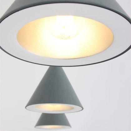 Steinhauer Cornucopia Hanglamp