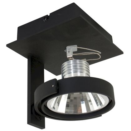 Steinhauer West Point Wandlamp