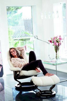 Stressless Consul Relaxfauteuil
