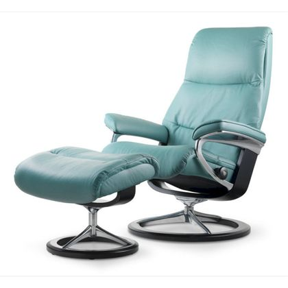 Stressless View S Relaxfauteuil