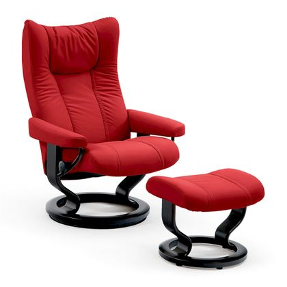Stressless Wing Relaxfauteuil