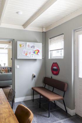 Studio HENK Coode Eetkamerbank