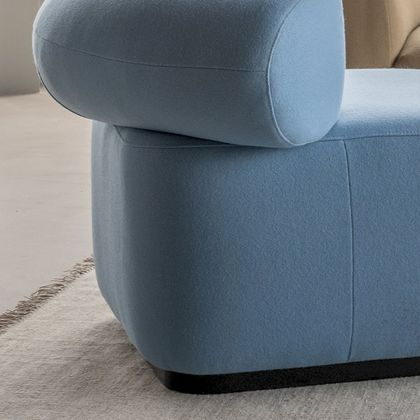 Studio HENK Luna Lounge Chair
