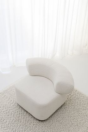 Studio HENK Luna Lounge Fauteuil