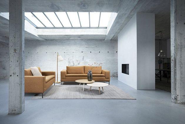 Studio MIK Blos 3-Zitsbank