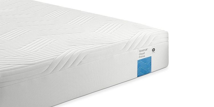 Tempur Cloud Prima 19 Matras
