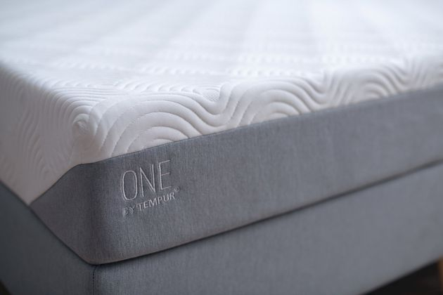 Tempur One Boxspring
