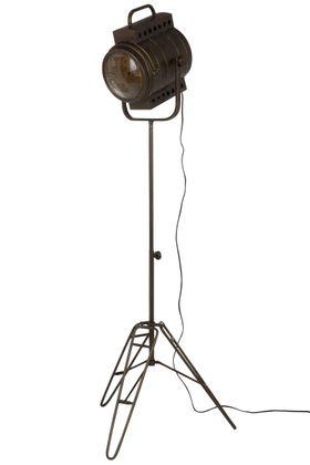 Trendhopper Film Vloerlamp