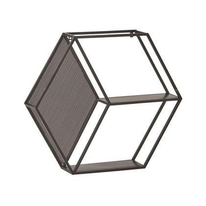 Trendhopper Hexagon Opbergkast