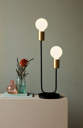 Trendhopper Josefine Tafellamp
