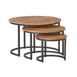 Trendhopper Mimi Set 3 Salontafel