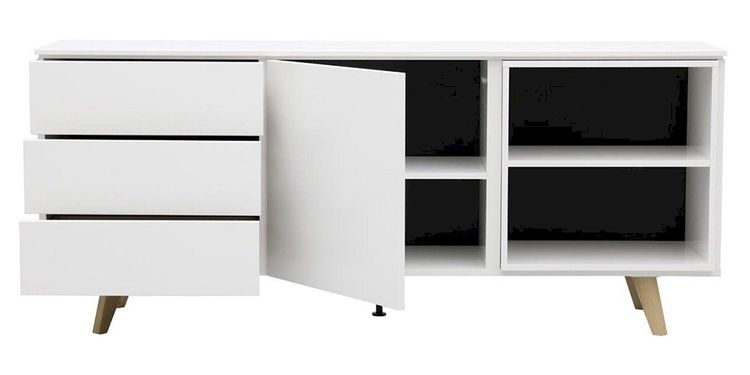 Trendhopper Plain Dressoir
