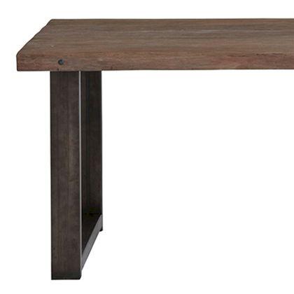 Trendhopper Railwood Eettafel