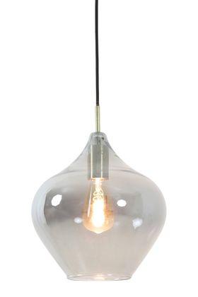 Trendhopper Rolf 1-licht Hanglamp