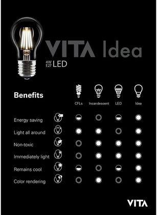 Umage Idea Lichtbron