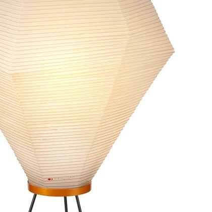 Vitra Akari 13A Vloerlamp