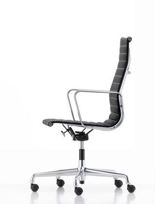 Vitra Aluminium Chair EA 119 Bureaustoel