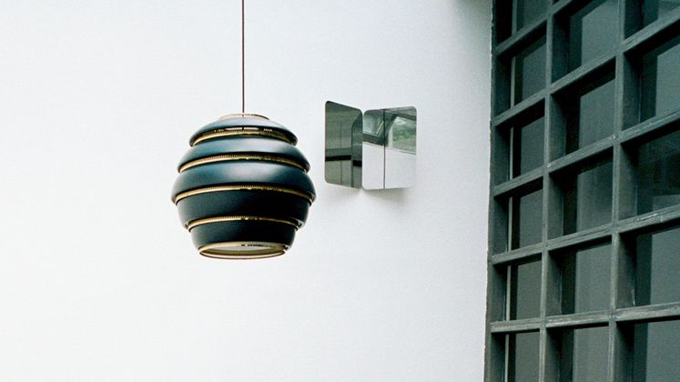Vitra Beehive Hanglamp