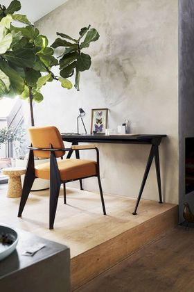 Vitra Direction Fauteuil