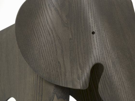 Vitra Eames Elephant Poef