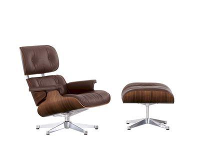 Eames Lounge Chair & Ottoman Fauteuil