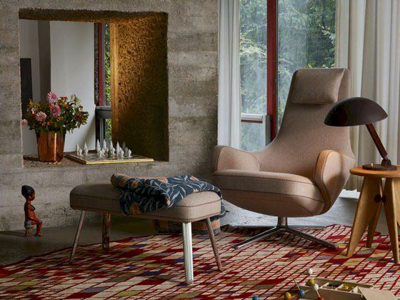 Vitra Repos Relaxfauteuil