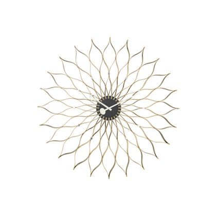 Vitra Sunflower Klok